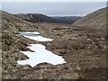 NN5873 : A Snow Bridge by Liz Gray
