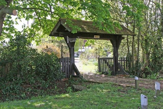 Murrell Green, Hampshire