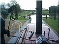 SO9163 : New locks on the Junction canal by Ian Cardinal