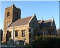 ST5300 : St Giles Hooke by Nigel Mykura