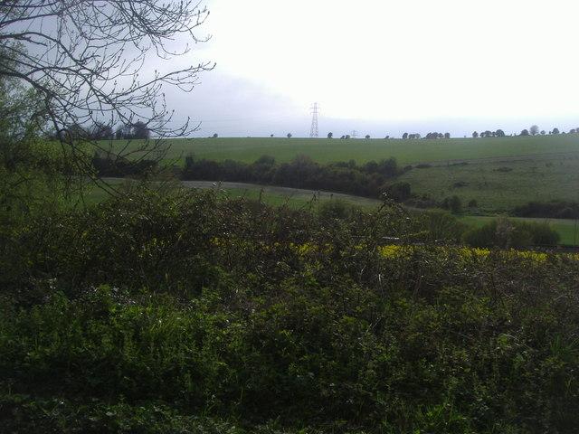 Idsworth Down