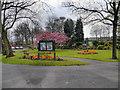 SD8110 : Openshaw Park by David Dixon