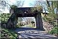 SH5870 : Bridge near Bangor by Kevin Williams
