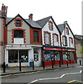 ST1190 : Brenda's Fish and Chips, Senghenydd by Jaggery