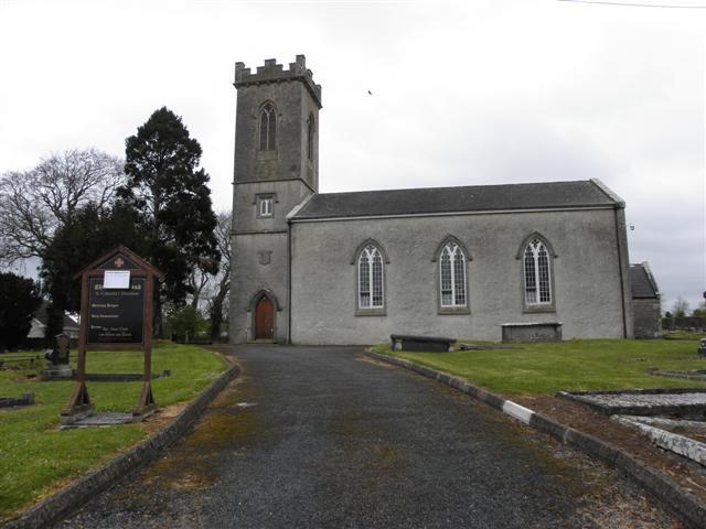 Drumlane Parish Church of Ireland