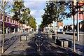 NZ3181 : Street art in Waterloo Road by Steve Daniels