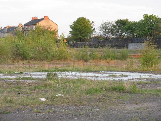 Meadowside Industrial Estate