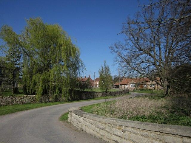 Church Lane, South Stainley