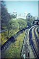NJ9306 : Denburn Valley, Aberdeen by Colin Smith