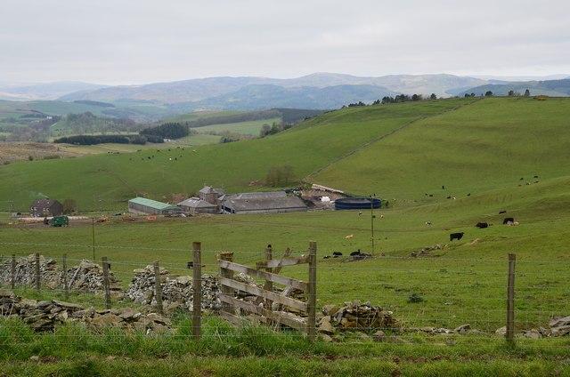 South Common farm