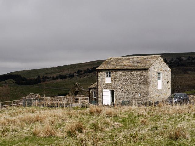 Cotterill Barn
