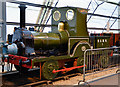 SE5952 : National Railway Museum - York - (11) by The Carlisle Kid