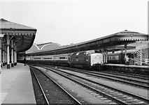 SE5951 : York railway station - (8) by The Carlisle Kid