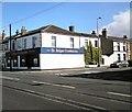 SD3348 : The Trafalgar Restaurant by Gerald England