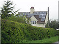 TA0618 : Green Energy on Caistor Road by David Wright