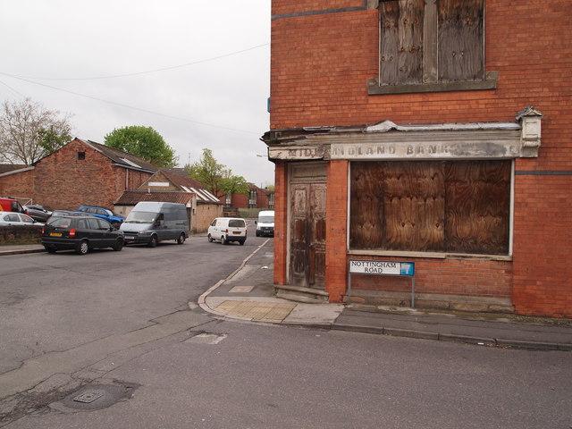 Nottingham - NG6 (Basford)
