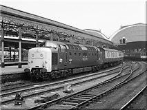 SE5951 : York railway station - (10) by The Carlisle Kid
