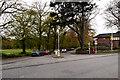 SJ7478 : Tabley Road by David Dixon