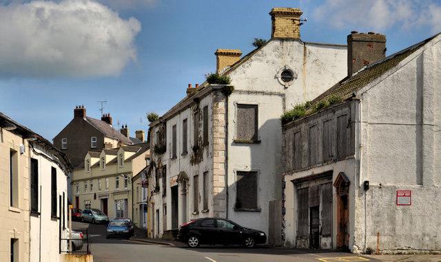 Ferry Street, Portaferry (3)
