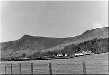 NS0035 : Fields in Glen Cloy by Nigel Brown