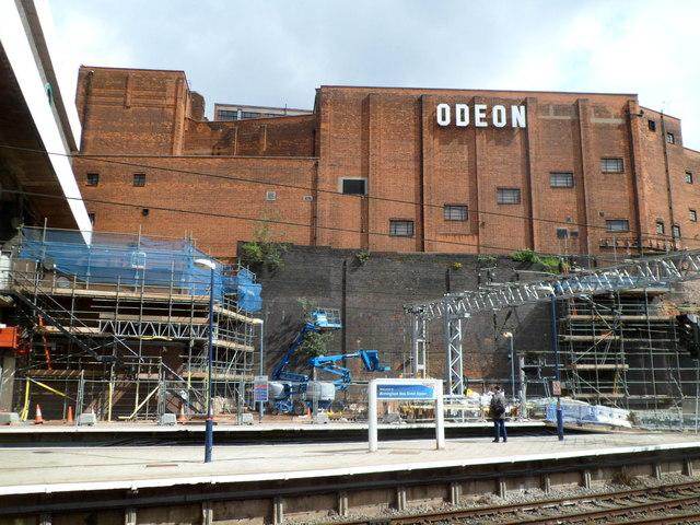 The Odeon, Birmingham