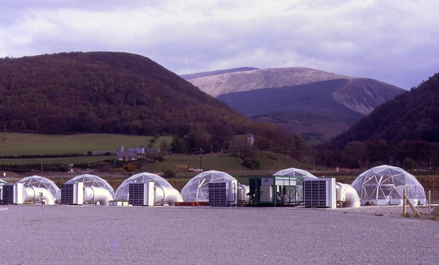 Research Domes