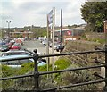 SJ9698 : Tesco, Stalybridge by Gerald England