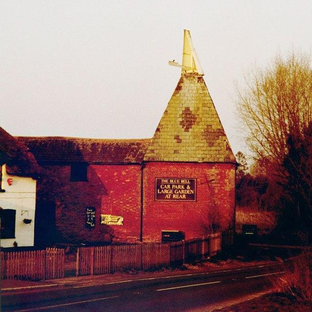 Oast House adj The Blue Bell Inn, Beltring Road, Beltring