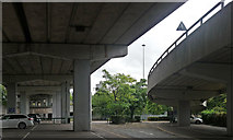 SP3378 : Ringway, Coventry by Stephen Richards