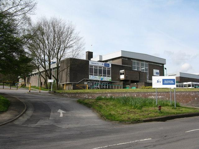 Stocksbridge Leisure Centre