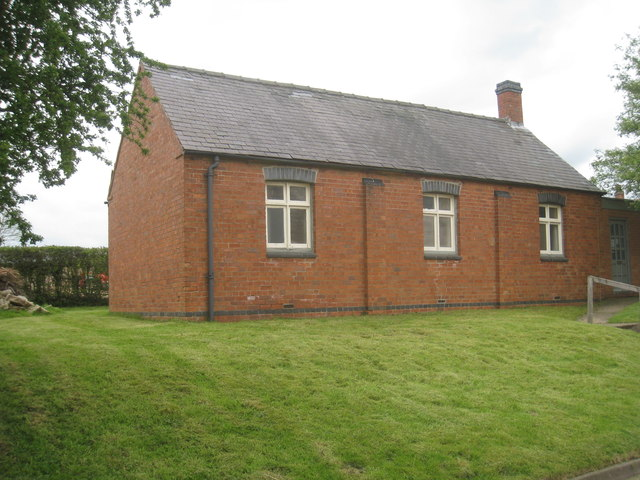 The Village Hall, Maplebeck
