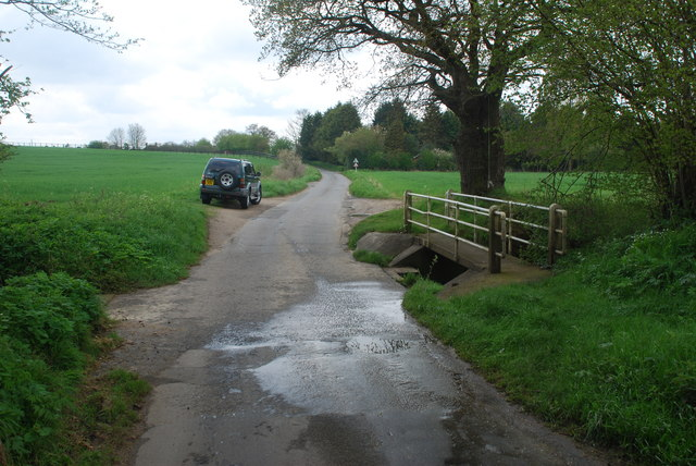 Ford at Holme Hale