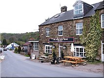 NZ7805 : The Arncliffe Arms by Gordon Hatton