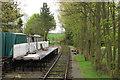 TM1365 : Platform at the end of the line by Roger Jones