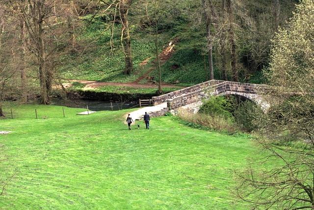 St. Bertram's Bridge