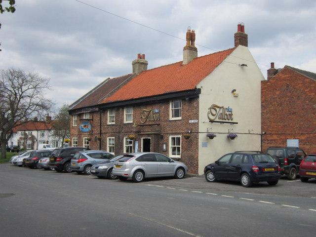 The Talbot, Bishopton