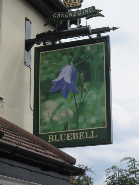 The Bluebell, Bishopton