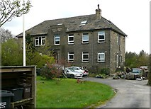 SE0521 : Former Halifax Children's Holiday Home by Humphrey Bolton