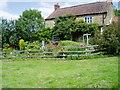 SE6892 : Hagg End Farm by Peter Holmes