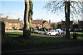 SP1267 : St Mark's Close, Ullenhall by Robin Stott
