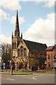 SK9769 : St.Catherine's Methodist church by Richard Croft