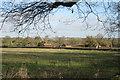 SP1268 : Glenfield Farm or Mockley Manor Farm from Gentlemans Lane by Robin Stott