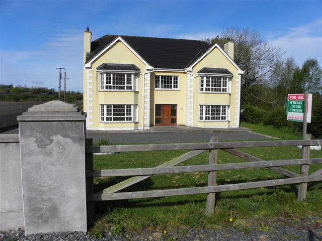 House for sale, Drumhurk