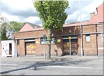 SK5319 : Electricity Substation No 31 B148 - New Street by Betty Longbottom