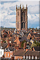 SO5174 : St Laurence's Church, Ludlow by Ian Capper