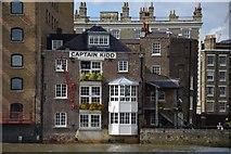 TQ3480 : Captain Kidd by william