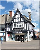 SK5319 : Dorothy Perkins - Market Place by Betty Longbottom