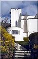 NZ2842 : St Hild and St Bede College Chapel by Des Blenkinsopp