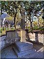 SD6502 : War Memorial and St Paul's Church, Pickley Green by David Dixon