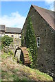 SO6287 : Cleobury Mill, Cleobury North by Chris Allen